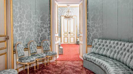 Chantilly théâtre impérial