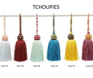tchoupies