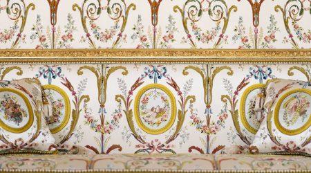 Cabinets Versailles